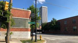 Downtown Tulsa roads closed for movie filming through August 10th