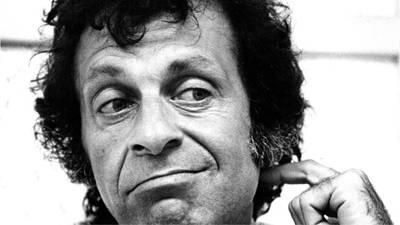 Legendary comedian Mort Sahl dies at 94
