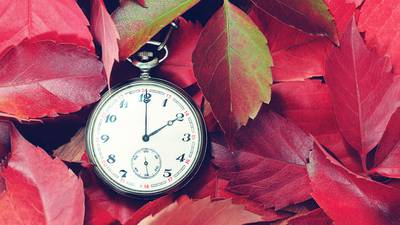 Daylight saving time 2021: When do we set our clocks back?