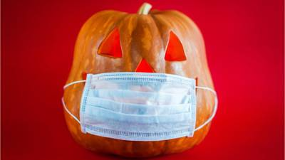 CDC weighs in on Halloween safety