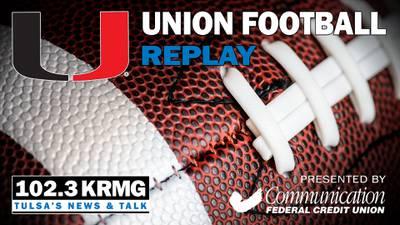 REPLAY: Union High School Football