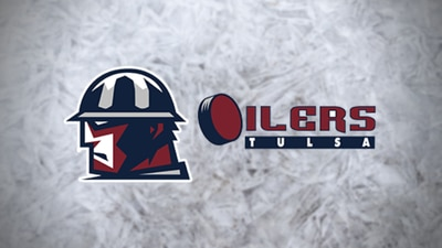 Tulsa Oilers home opener postponed because of ice problem