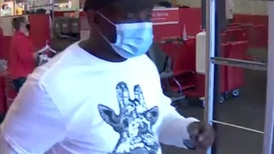 Tulsa Police asking for help to identify possible robbery suspect