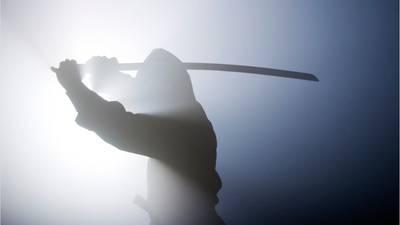 Police: 'Ninja' stabs Walmart employee