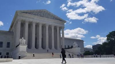 Supreme Court: Trump not immune from financial probes