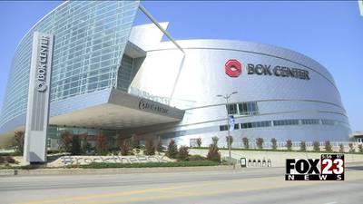 BOK Center mechanical malfunction postpones Oilers' opening night