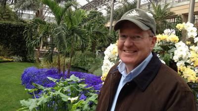 KRMG Gardening Show with Allan Storjohann
