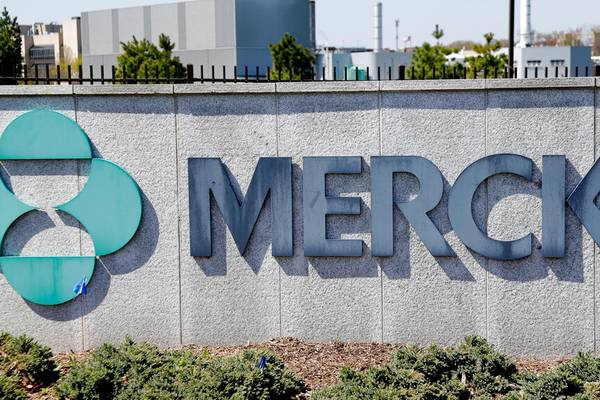 Coronavirus: Merck agrees to let other drugmakers produce its COVID-19 pill