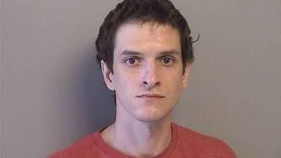 Suspected getaway driver attempts suicide in jail