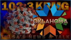Delta variant, low vaccination rates contribute to alarming COVID spike in Oklahoma