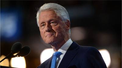 President Bill Clinton: What you need to know