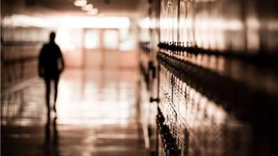 Louisiana fathers volunteer to keep peace at Shreveport high school
