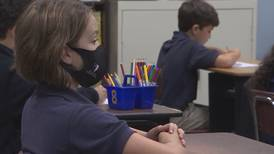 Tulsa Public School students required to wear masks starting Tuesday