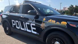 Tulsa police investigating after woman shot in the head in west Tulsa