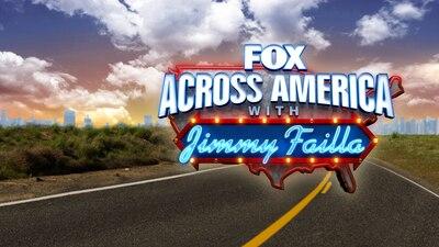 Fox Across America with Jimmy Failla