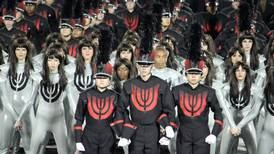 More than 70 high school marching bands to converge on the Tulsa area Saturday