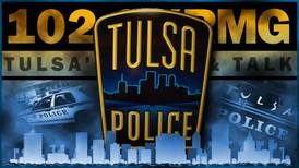 Tulsa Police searching for driver after gruesome hit and run