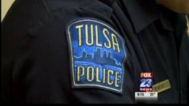 Agreement brings immediate raise to Tulsa PD officers