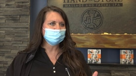 Spa owner raising money for employee after motorcycle stolen